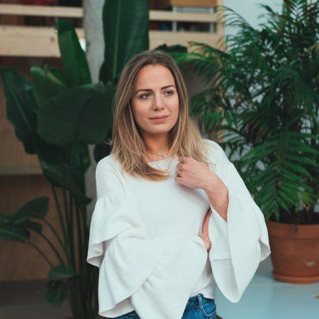 Charlotte van Es