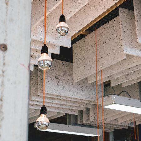 foto: lampen