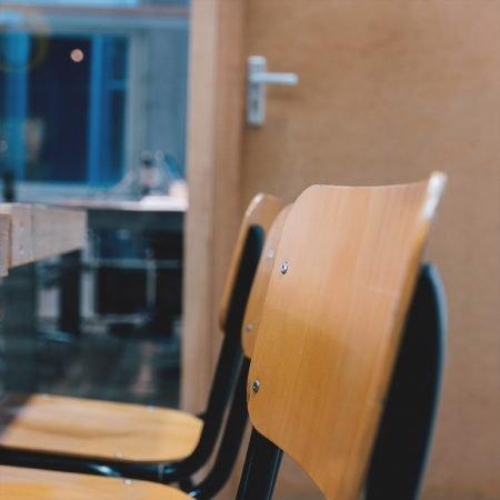 foto: stoel