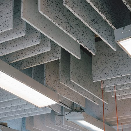 foto: plafond