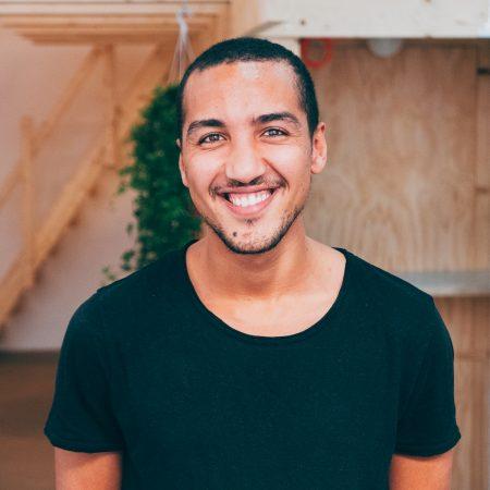 Yassine el Moukadam